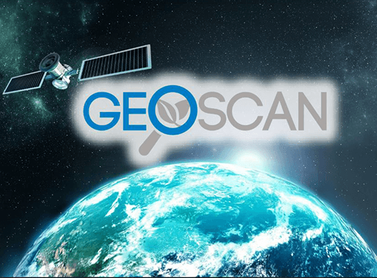 Платформа за мониторинг развитието на културите GeoScan