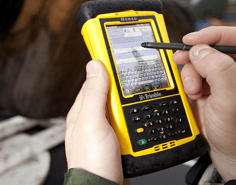 Ръчни GPS устройства