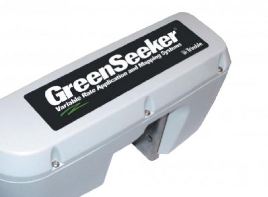 Оптична сензорна система GreenSeeker