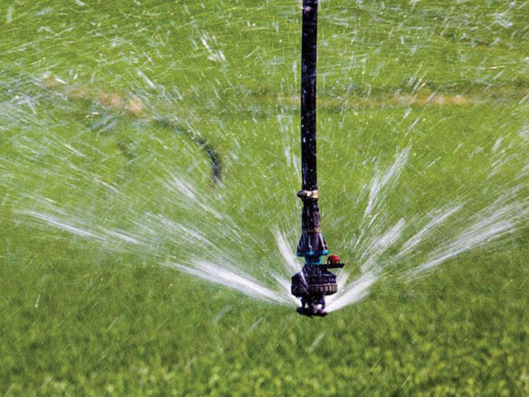 Система за поливане Valley VRI