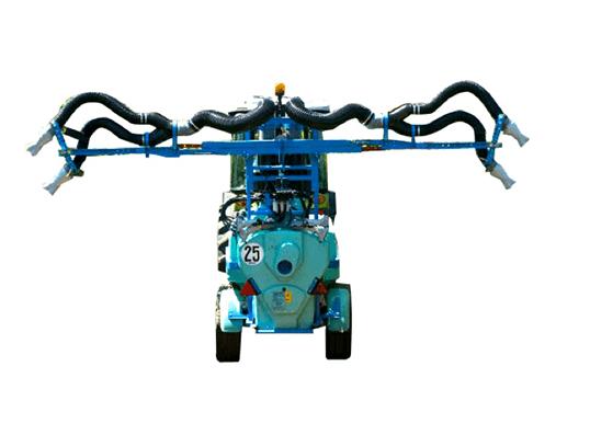 Mounted Sprayer Berthoud Speedair