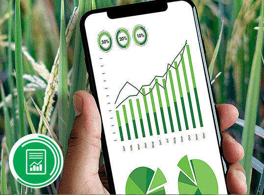 TechnoFarm DASHBOARD