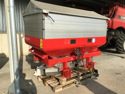 Fertilizer Spreader KVERNELAND EXACTA CL