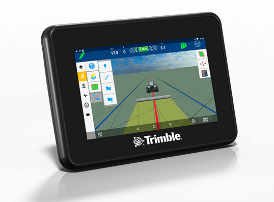 Дисплей за навигация GFX-350