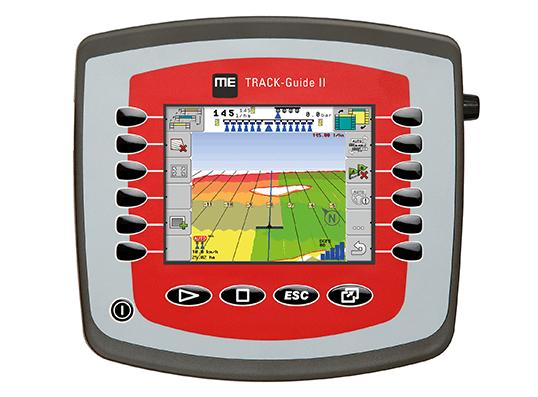 Навигационна система Muller Track-Guide II