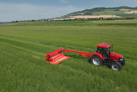 Trailed Disc Mower Conditioners