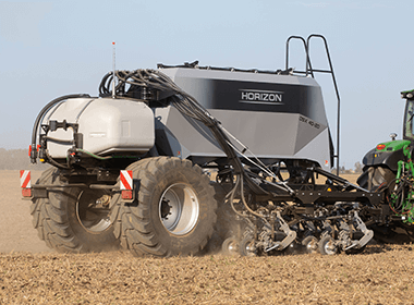 No-till DSX coulter by Horizon Agriculture